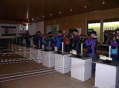 Kreismeisterschaft der Jugend 2006/2007.